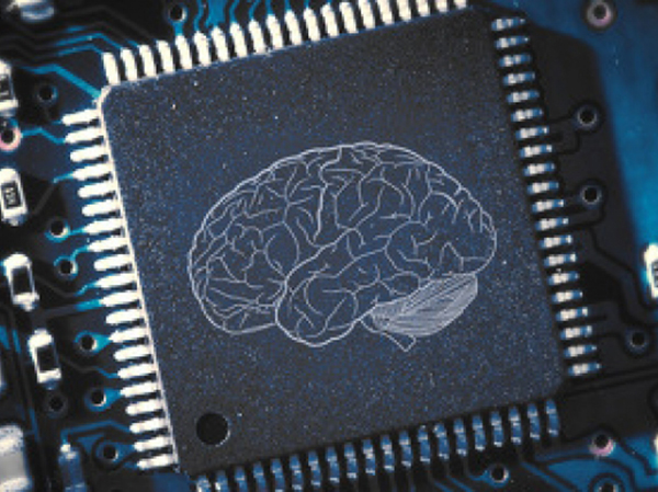 Ai electric chip